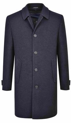Утепленное пальто мужское ОСВАЛЬД RF - фото 16211