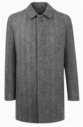 Утепленное пальто мужское ЛИОН RF - фото 16271