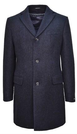 Утепленное пальто мужское РОСЕНС RF - фото 16366
