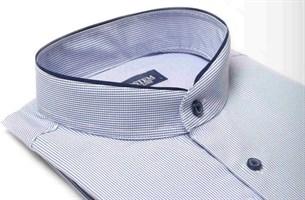 Полуприталенная на стойке рубашка BROSTEM 9LBR87+2* - фото 16378