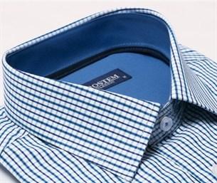 Мужская р.L прямая рубашка 80/20 Brostem 9LBR75-1 - фото 16423
