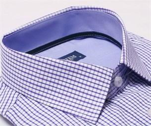 Мужская прямая рубашка 80/20 Brostem 9LBR75-2 - фото 16426
