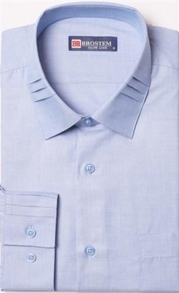 Полуприталенная рубашка Brostem 9LBR69-2 - фото 16443