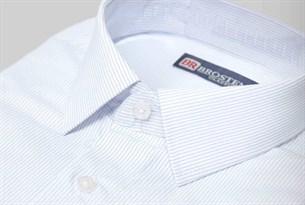 Прямая рубашка мужская Brostem 9LBR51-17 - фото 16560
