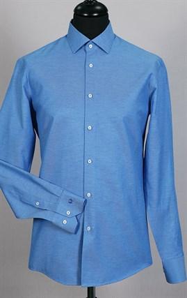 Рубашка мужская приталенная VESTER 68814-14 - фото 16569