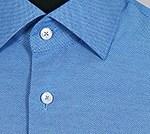 Рубашка мужская приталенная VESTER 68814-14 - фото 16570