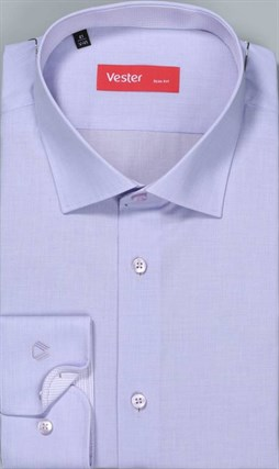 Рубашка мужская приталенная VESTER 93014-58-20 - фото 16582