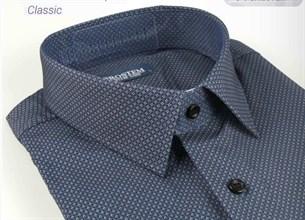 Рубашка большого размера BROSTEM 9LG44-1 - фото 16587