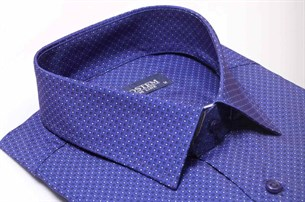 Рубашка большого размера BROSTEM 9LG44-4 - фото 16591