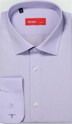 Рубашка прямая мужская VESTER 70714-04-19 - фото 16612