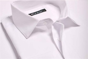 Приталенная рубашка стрейч CITY RACE 9LCR2-1 - фото 16640