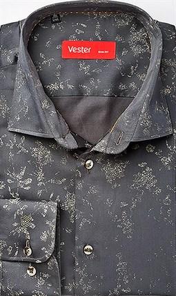 Рубашка 100% хлопок VESTER 24516-04sp-20 - фото 16796