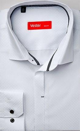 Рубашка навыпуск VESTER 25318-08sp-20 - фото 16876