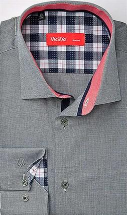 Рубашка 100% хлопок VESTER 21516-16sp-20 - фото 16885