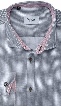 Рубашка навыпуск VESTER 23814-81sp-20 - фото 16938