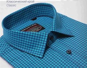100% хлопок большая рубашка SH692g BROSTEM - фото 16964