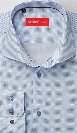 Рубашка мужская VESTER 14414-79sp-20 - фото 17024