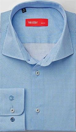 Рубашка NON-IRON VESTER 14414-80sp-20 - фото 17031