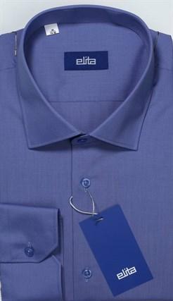 Приталенная сорочка ELITE 68412-30 - фото 17037