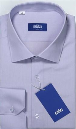 Приталенная сорочка ELITE 68412-34 - фото 17056