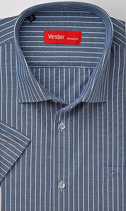 Большая сорочка VESTER 702141-25sp-20 - фото 17149