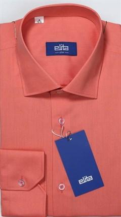 Приталенная сорочка ELITE 68412-98 - фото 17167
