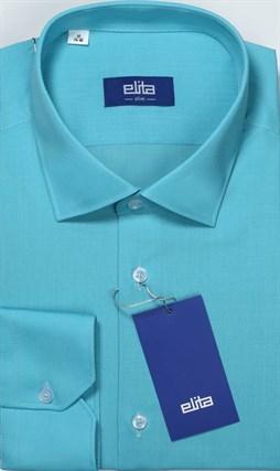 Приталенная сорочка ELITE 68412-65 - фото 17203