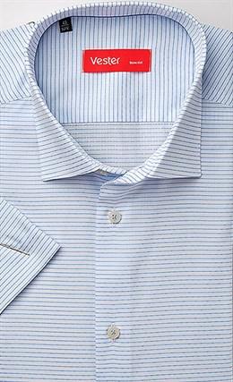 Рубашка 100% хлопок VESTER 25216-51sp-20 - фото 17251