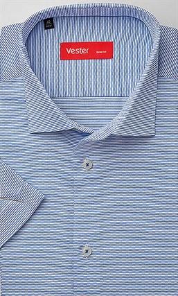 Рубашка 100% хлопок VESTER 25216-52sp-20 - фото 17259