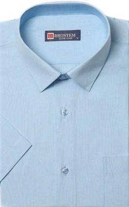 Рубашка с модалом BROSTEM 1SBR40-11 - фото 17296
