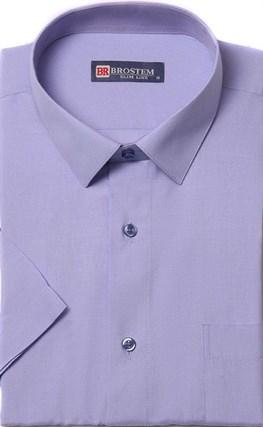 Рубашка полуприталенная BROSTEM 1SBR40-12 - фото 17300