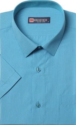Рубашка полуприталенная BROSTEM 1SBR40-5 - фото 17304