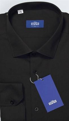 Приталенная сорочка ELITE 68412-01 - фото 17461
