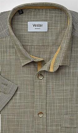 Рубашка 100% хлопок VESTER 22816-56sp-20 - фото 17578