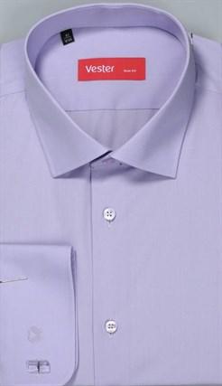 Рубашка приталенная мужская VESTER 70714-14-59 - фото 17616