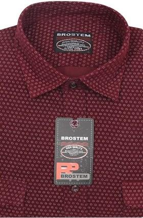 Вельветовая мужская рубашка хлопок 100 % Brostem VT10 - фото 17663
