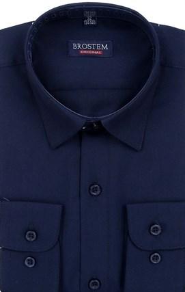 Рубашка большого размераBROSTEM CVC26g - фото 17738