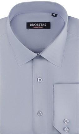 Сорочка приталенная BROSTEM 4707** - фото 17745