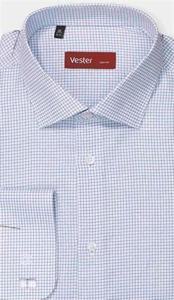Рубашка прямая VESTER 27914-13w-21 - фото 17754