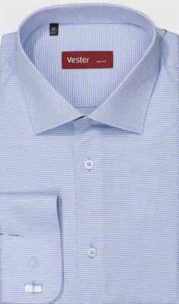 На высокий рост рубашка VESTER 279142-15w-21 - фото 17788