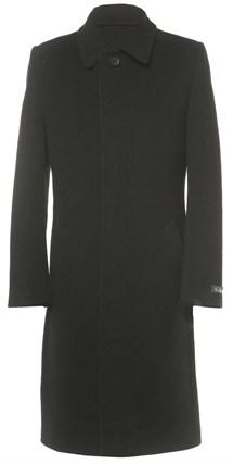 Зимнее длинное пальто А-16 - фото 17937