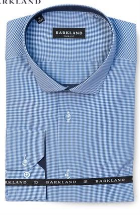 Мужская рубашка 20298 BSF BARKLAND - фото 18071