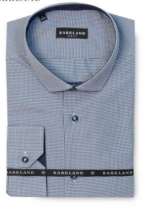 Мужская рубашка 20299 BSF BARKLAND - фото 18073