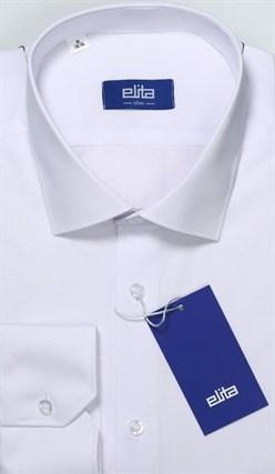 Большая белая рубашка ELITA 700121-00 - фото 18168