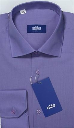 Большая синяя сорочка ELITA 700121-31 - фото 18177