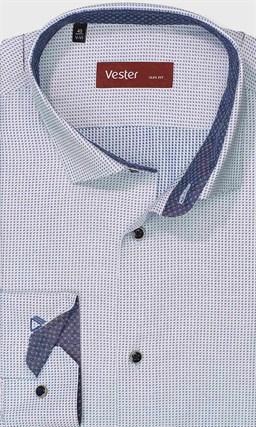 Рубашка большого размера ВЕСТЕР