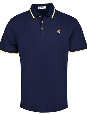 Рубашка поло 100% хлопок RETTEX 3925-46 - фото 18262