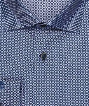 Рубашка 100% хлопок VESTER 13841-02sp-21 - фото 18428