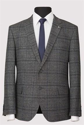 Пиджак полуприталенный FLINT - фото 18500