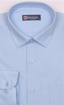 Большая  рубашка BROSTEM CVC27g - фото 18727